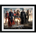 Kunstdruck Justice League 276239