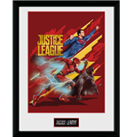 Kunstdruck Justice League 276242