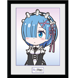 Kunstdruck Re:Zero - Starting Life in Another World 276264