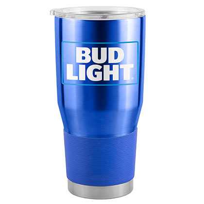 Glas Bud Light
