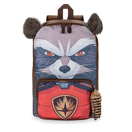 Rucksack Guardians of the Galaxy