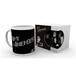 Tasse Amy Winehouse  276364