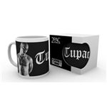 Tasse Tupac  - Cross