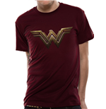 T-Shirt Wonder Woman 276444