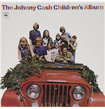 Vinyl Johnny Cash - The Children'S Album (Rsd 2017)
