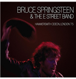 Vinyl Bruce Springsteen & The E Street Band - Hammersmith Odeon, London 1975