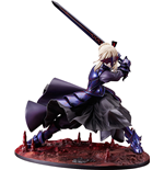 Fate/Stay Night PVC Statue 1/7 Saber Alter (Vortigern) 18 cm