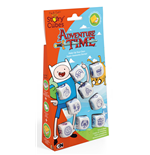 Adventure Time Würfelspiel Rory's Story Cubes Storyworlds