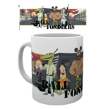 Tasse Rick and Morty 276716