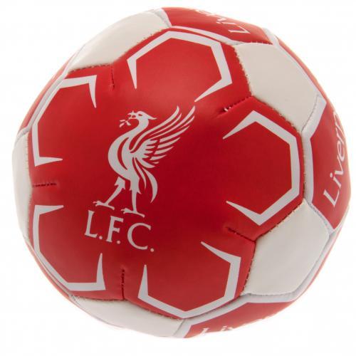 Fussball Liverpool Fc 4 Soft Ball