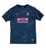 Trikot 2017/18  Atletico Madrid 2017-2018 Third