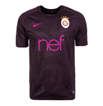 T-Shirt Galatasaray 2017-2018 Third