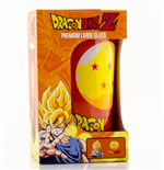 Glas Dragon ball Z - - Dragon Ball Wrap Glas