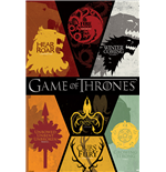 Poster Game of Thrones  277155