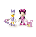 Actionfigur Minnie  277307