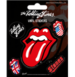 Aufkleber The Rolling Stones 277314