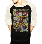 Sweatshirt Iron Man 277365