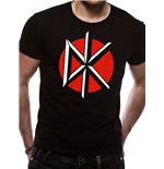 T-Shirt Dead Kennedys  277378