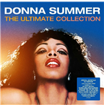 Vinyl Donna Summer - Ultimate Collection (2 Lp)