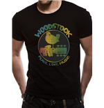 T-Shirt Woodstock 277381