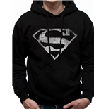 Sweatshirt Superman 277383
