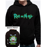 Sweatshirt Rick and Morty 277388