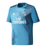 Trikot 2017/18  Real Madrid 2017-2018 Third