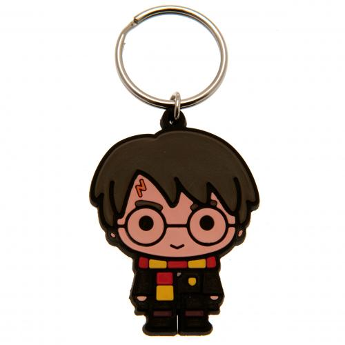 Schlüsselring Harry Potter Chibi