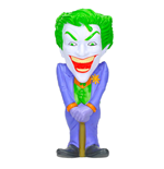 DC Comics Anti-Stress-Figur The Joker 14 cm