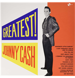 Vinyl Johnny Cash - The Greatest!