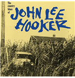 Vinyl John Lee Hooker - The Country Blues Of John Lee Hooker