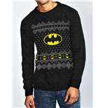 Sweatshirt Batman - Logo