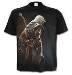 T-Shirt Spiral Origins - Bayek - Assains Creed