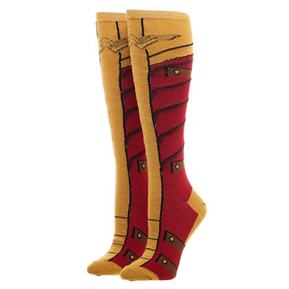 Socken Wonder Woman