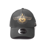 Kappe Assassins Creed - Crest