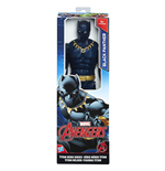 Actionfigur Black Panther  278379