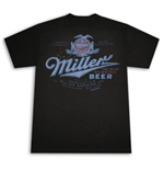 MILLER Vintage Post Prohibition T-Shirt