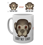 Tasse Emoticon 278574