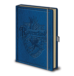 Harry Potter Premium Notizbuch A5 Ravenclaw