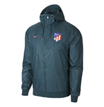 Jacke Atletico Madrid 2017-2018