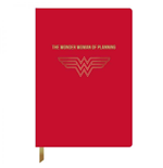 Wonder Woman A5 Notizbuch Planner