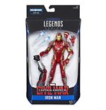 Actionfigur The Avengers 278826