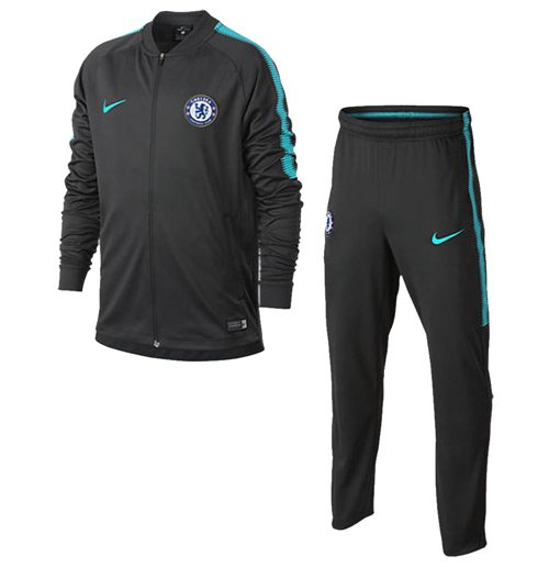 Trainingsanzug Chelsea 2017-2018