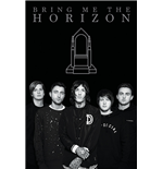 Poster Bring Me The Horizon  279120