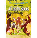 Poster The Jungle Book 279189