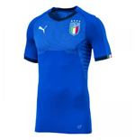 Trikot Italien Fussball 2018-2019 Home Evoknit Authentic