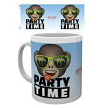 Tasse Emoticon 279309