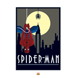 Poster Spiderman 279337