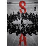 Poster Sons of Anarchy 279339