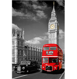 Poster London 279360